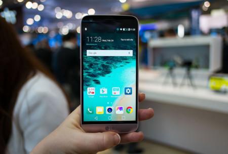 Los tope de gama mantienen o reducen tamaño en 2016: ¿estamos pidiendo menores pantallas?