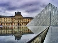 Museos parisinos a la huelga