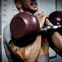 El entrenamiento de fuerza por sí solo, puede reducir la presión arterial según un reciente estudio