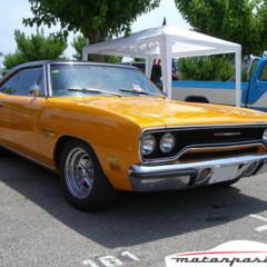 Foto 90 de 171 de la galería american-cars-platja-daro-2007 en Motorpasión