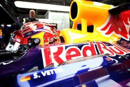 Sebastian Vettel y Ferrari: tres años de contrato con opción a dos más