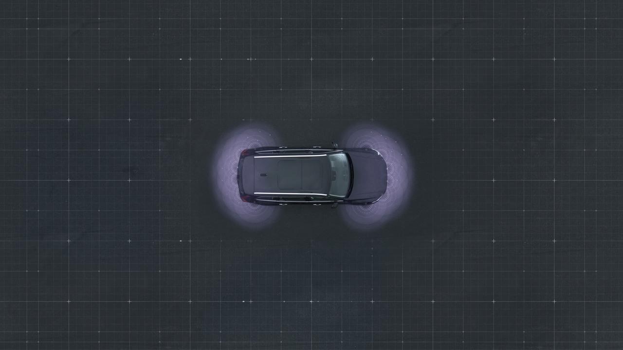 Foto de Volvo Drive Me (9/12)