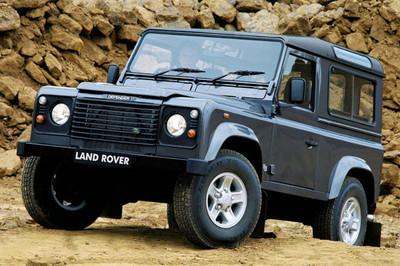 La Land Rover Defender dejará de producirse en 2015