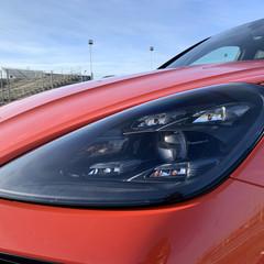 Foto 15 de 42 de la galería porsche-cayenne-coupe-turbo-prueba en Motorpasión