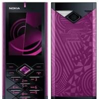 Nokia 7900 Crystal Prism, el móvil más estiloso del mercado