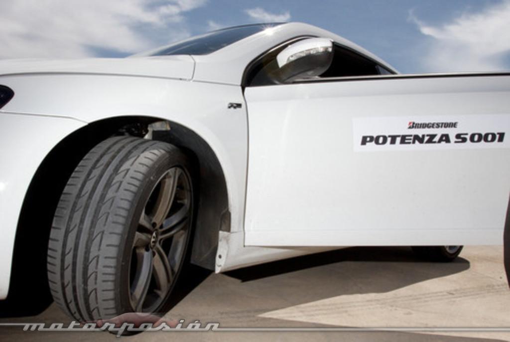 Foto de Bridgestone Potenza S001 (prueba) (5/8)