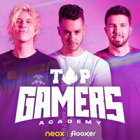 Top Gamers Academy, el talent show de videojuegos con Rubius, TheGrefg, WillyRex, Ibai y más, está a punto de arrancar