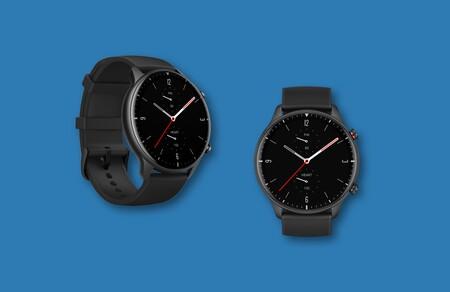 Amazfit GTR 2, el reloj más elegante de Huami presume de pantalla sin marcos y medidor de oxígeno en sangre