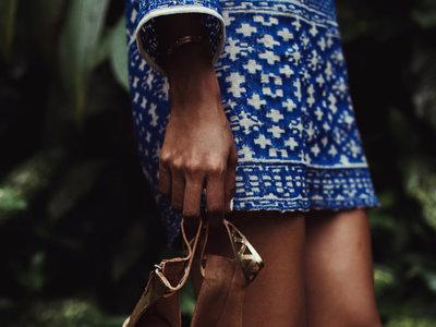 Definitivamente la Cenicienta de 2017 llevaría una de estas 21 sandalias de verano