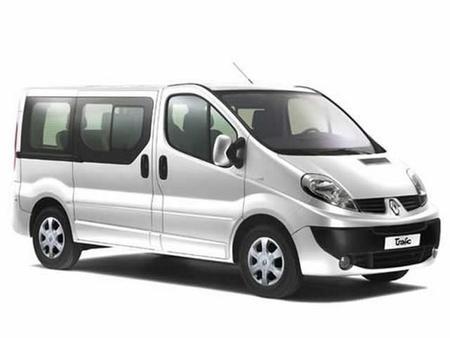 Renault desarrollará furgonetas híbridas con ayudas públicas