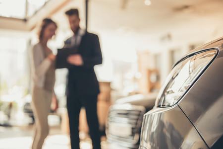 A estos vendedores de coches les han ocurrido las cosas más raras antes de vender uno