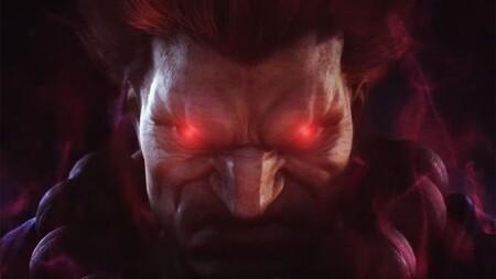Akuma es el rey del troleo en Tekken 7 frente a Devil Kazuya