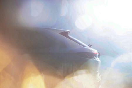 El Honda HR-V 2022 se asoma en estos teasers: una nueva generación que no veremos en México