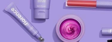 Ya conocemos algunos productos de Florence By Mills, la nueva marca de Millie Bobby Brown