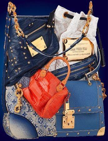 Louis Vuitton crea el bolso más caro del mundo