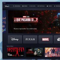 Disney+ ya tiene aplicación en la Tienda de Windows 10 y Windows 11: 4K HDR, minireproductor y una gran ausencia