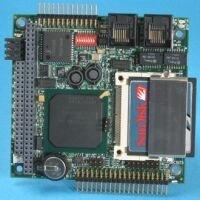 Procesador sin frecuencia de reloj de ARM