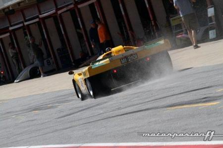 Motorpasión F1 en el Espíritu de Montjuïc: galería de fotos de los dos primeros días