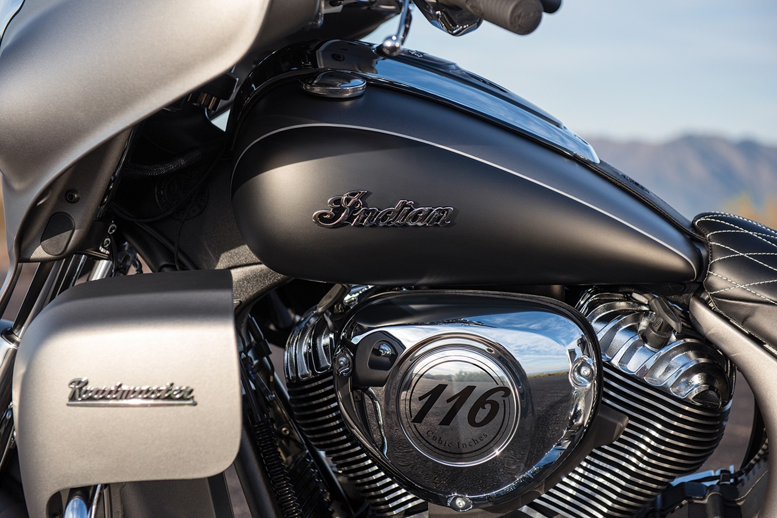 Foto de Indian Motorcycles 2020 (73/74)