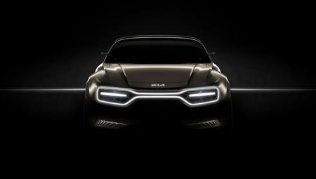 Este prototipo de coche eléctrico de Kia estará en el Salón de Ginebra y promete emocionar con su diseño