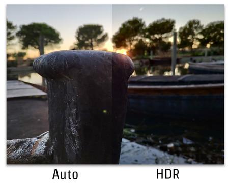 Xiaomi Mi 8 Pro Auto Hdr