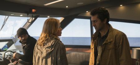 'Fear the Walking Dead' busca en el mar su propio camino
