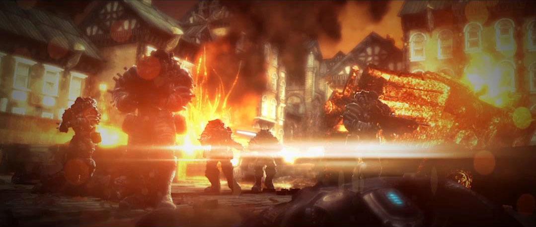 Foto de Gears of War: Judgement (4/5)