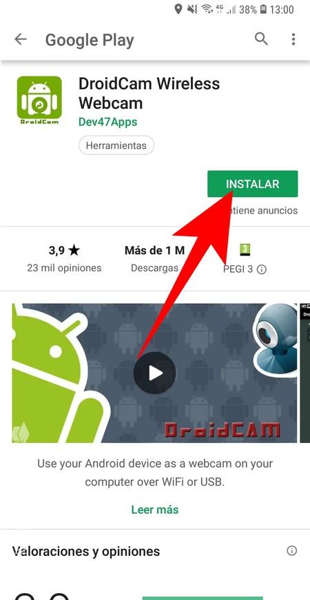 Descargar App