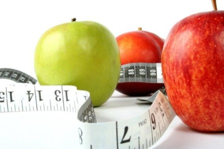 La fruta no es sólo para adelgazar