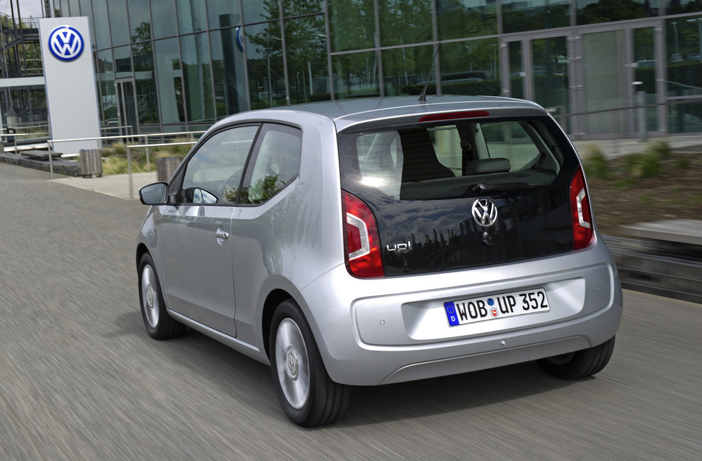 Foto de Volkswagen Up! (54/75)