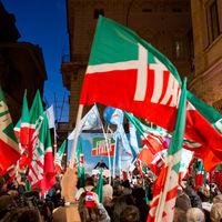 Tras la salida del Reino Unido, Italia ocupa su lugar como el país más hostil a la Unión Europea