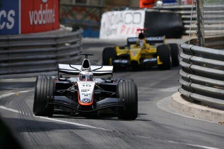 Montoya Mclaren F1 2005