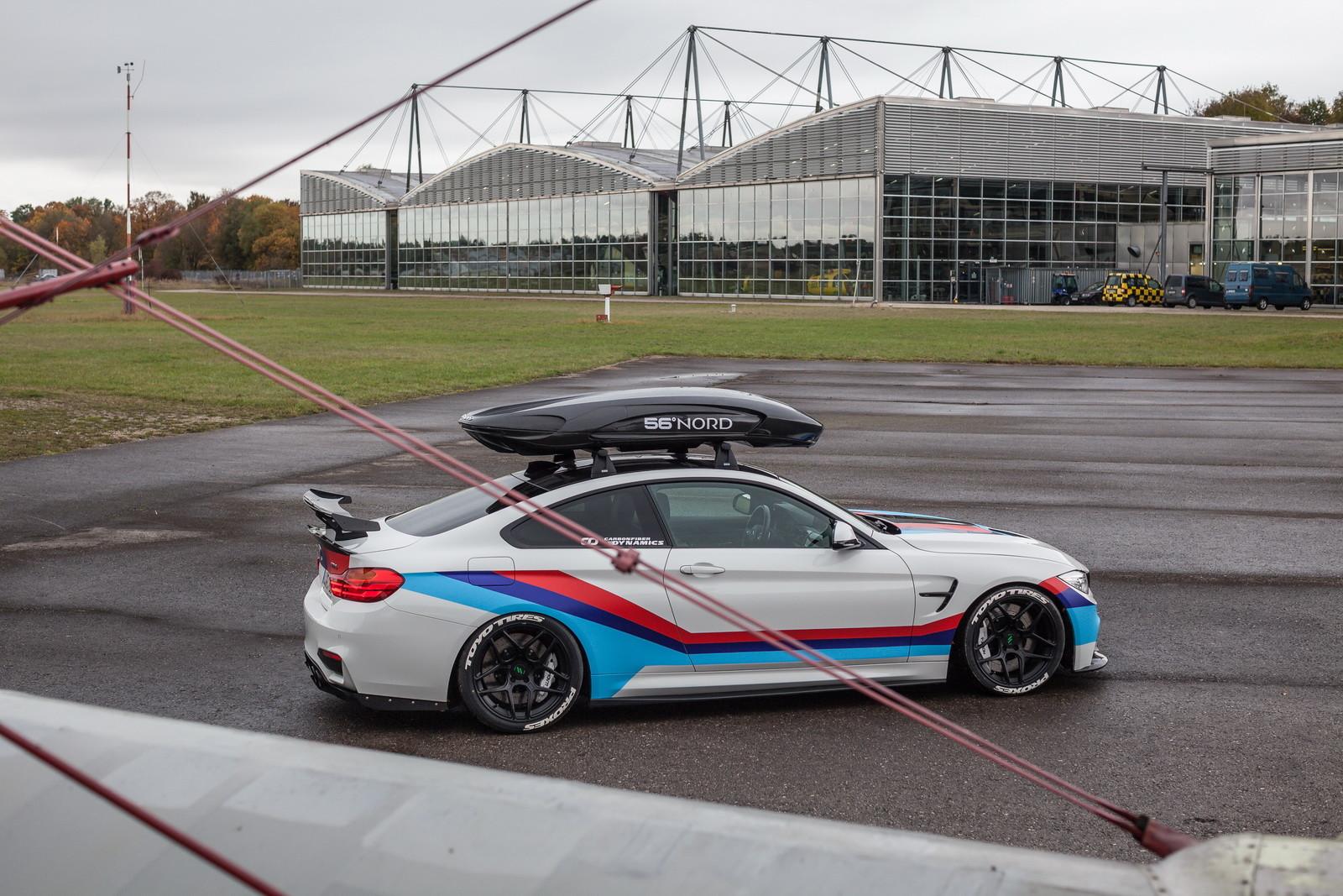 Foto de BMW M4R (17/29)