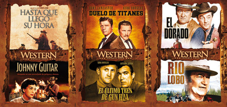 Doble Western