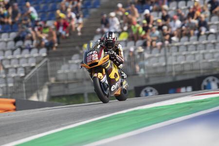 Lowes Austria Moto2 2021
