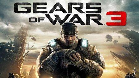 'Gears of War 3' llegará a las doce horas de duración
