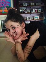"""""""Con mis diseños quiero transmitir alegría"""". Entrevistamos a Eva, la creadora de Kiddy Mini Model"""