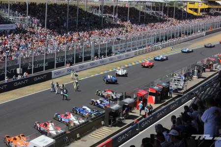 La otra cara de las 24 Horas de Le Mans: cuando la resistencia trasciende la pista de La Sarthe