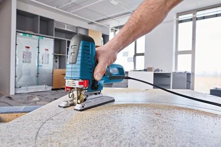 Ofertas en herramientas Bosch Professional en Amazon: sierras, taladros o lijadoras a mejor precio