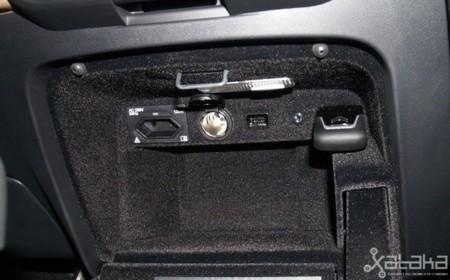 Módem USB Citroën Connect