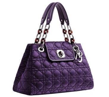 Charming Lock violeta