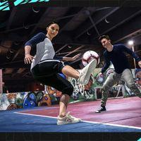 FIFA 20 es presentado con su primer tráiler. Llegará en septiembre y traerá de vuelta los partidos callejeros con su modo Volta [E3 2019]