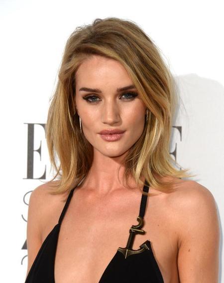 Los premios Elle Style nos dejan 6 maneras distintas de llevar la melena suelta