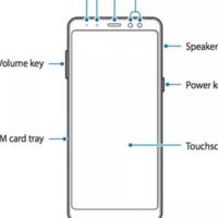 Samsung saltaría a la doble cámara frontal con los futuros Galaxy A8 y Galaxy A8 Plus