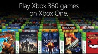 Retrocompatibilidad con juegos de Xbox 360, Minecraft para HoloLens, y más. Novedades de la E3 2015