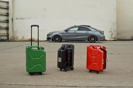 G-Case, la maleta definitiva para