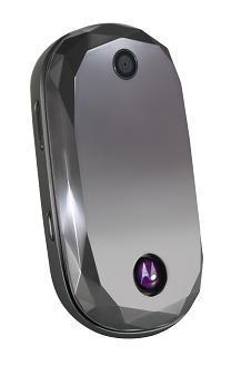 Motorola MOTOJEWEL, para el público femenino
