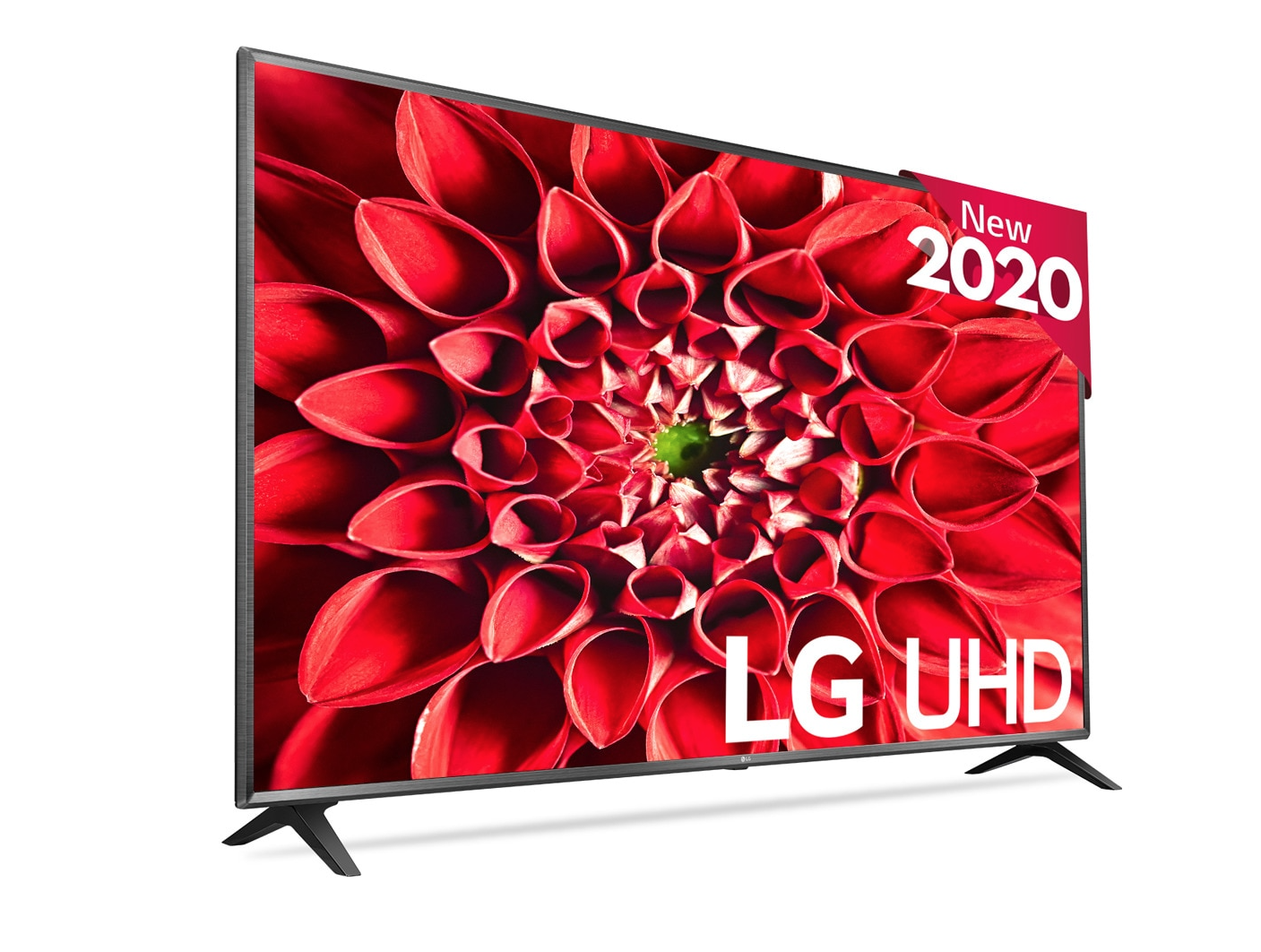 "TV LED 189,4 cm (75"") LG 75UN71006LC 4K con Inteligencia Artificial, HDR 10 Pro y Smart TV"