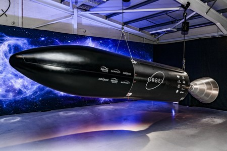 Este es el motor espacial impreso en 3D más grande del mundo (y no lo ha fabricado ni SpaceX ni Blue Origin)