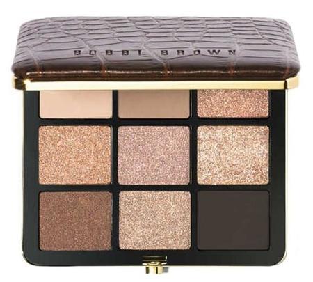 Bobbi Brown Warm Glow Eyeshadow Palette